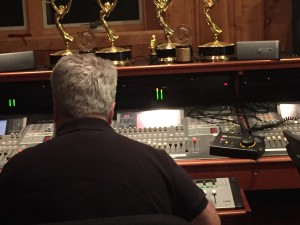 Over BRian onto Emmys 2